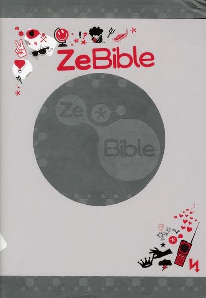 ZE BIBLE BIBLIO AMIS BIBL LYON