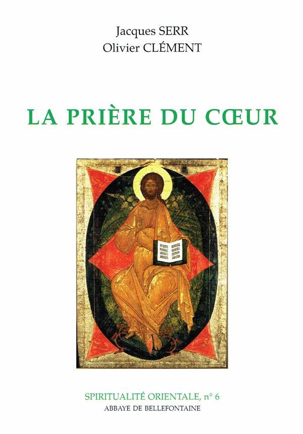 LA PRIERE DU COEUR