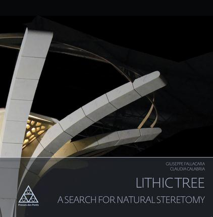 Lithic Tree A Search For Natural Stereotomy - Report Of The Workshop Stereotomy, Ancient And Modern
