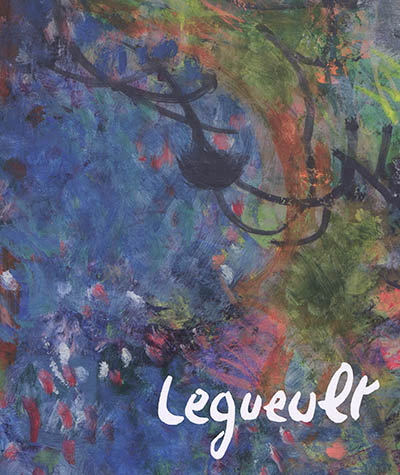 RAYMOND LEGUEULT - CATALOGUE R LEVIEL CHRISTIAN MARVAL