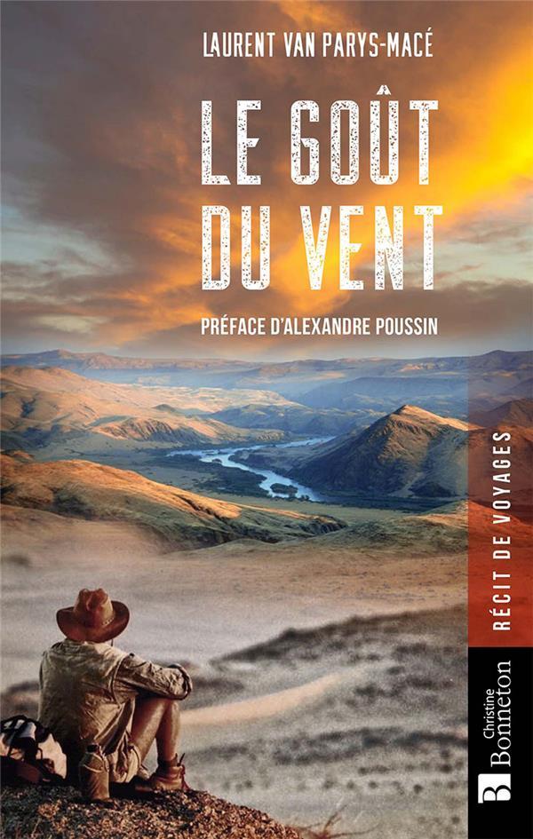 LE GOUT DU VENT LAURENT VAN PARYS-MA BONNETON