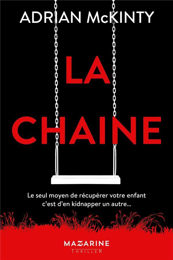LA CHAINE MCKINTY ADRIAN L'HARMATTAN