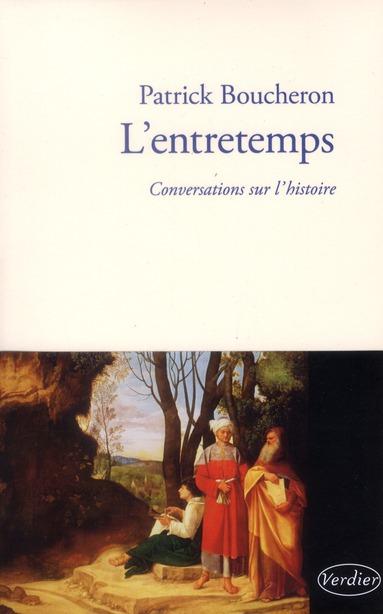 L ENTRETEMPS