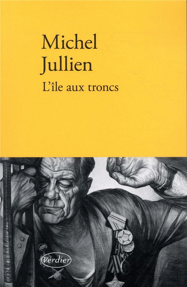 L'ILE AUX TRONCS