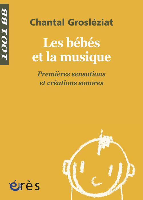 1001 BB 015 - BEBES ET LA MUSIQUE