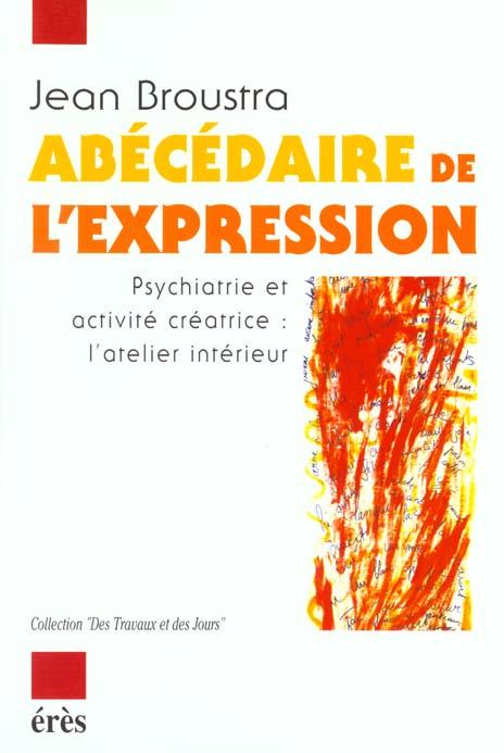 ABECEDAIRE DE L'EXPRESSION