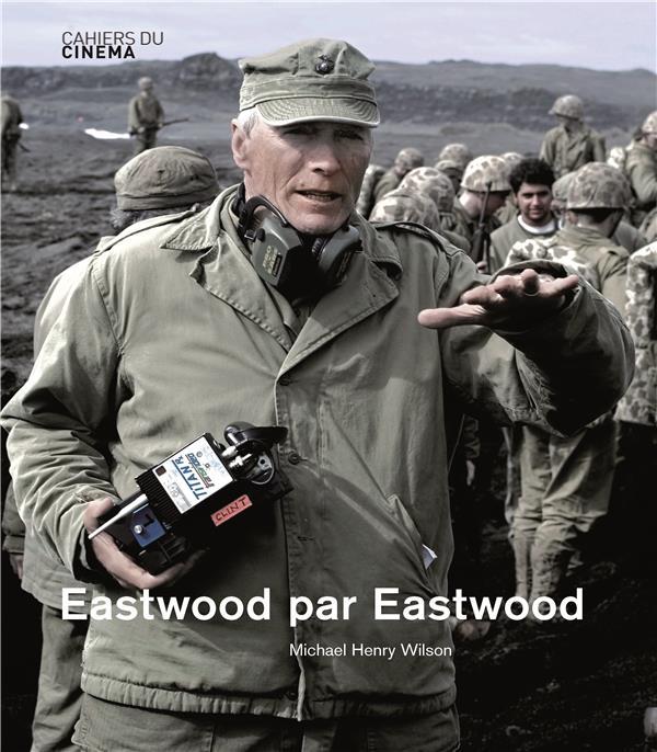 EASTWOOD PAR EASTWOOD WILSON MICHAEL HENRY CAH CINEMA