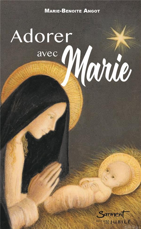 ADORER AVEC MARIE