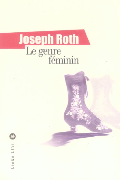 GENRE FEMININ, LE