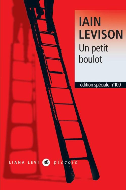 Levison Iain - UN PETIT BOULOT EDITION SPECIALE