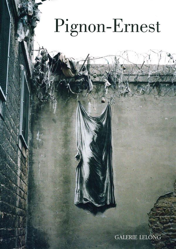 ERNEST PIGNON-ERNEST  REPERES 158 - PRISONS