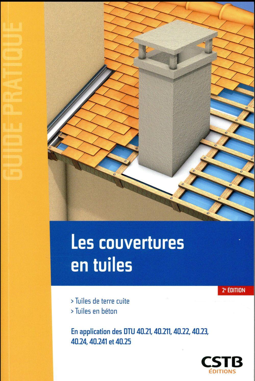 Les Couvertures En Tuiles - Tuiles De Terre Cuite - Tuiles En Beton