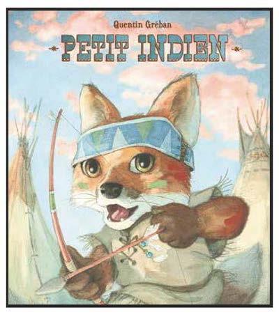 PETIT-INDIEN