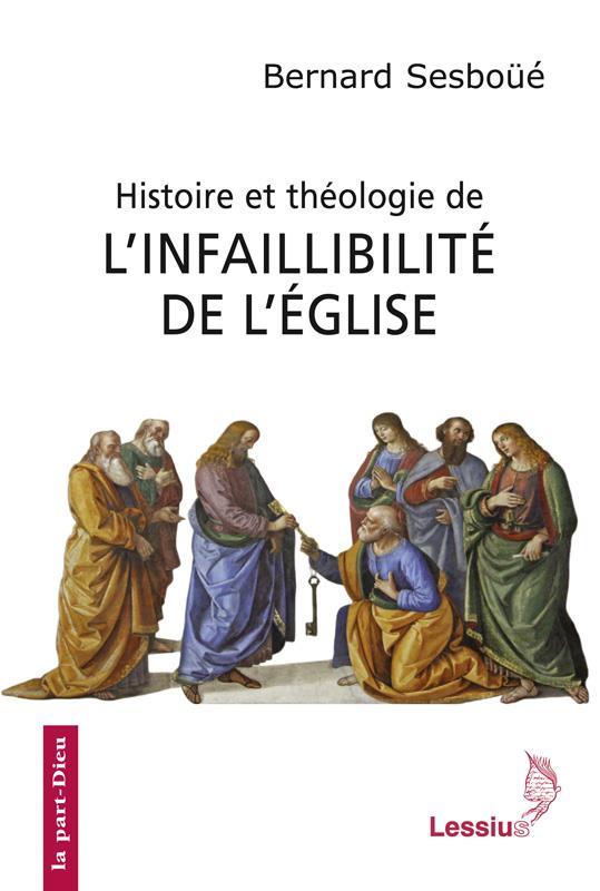 HISTOIRE ET THEOLOGIE DE L'INFAILLIBILITE DE L'EGLISE