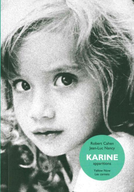KARINE - APPARITIONS CAHEN/NANCY EXHIBITIONS