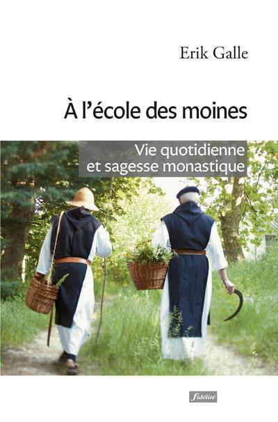 A L'ECOLE DES MOINES