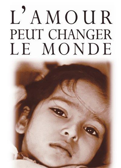 L'AMOUR PEUT CHANGER LE MONDE EXLEY H EXLEY