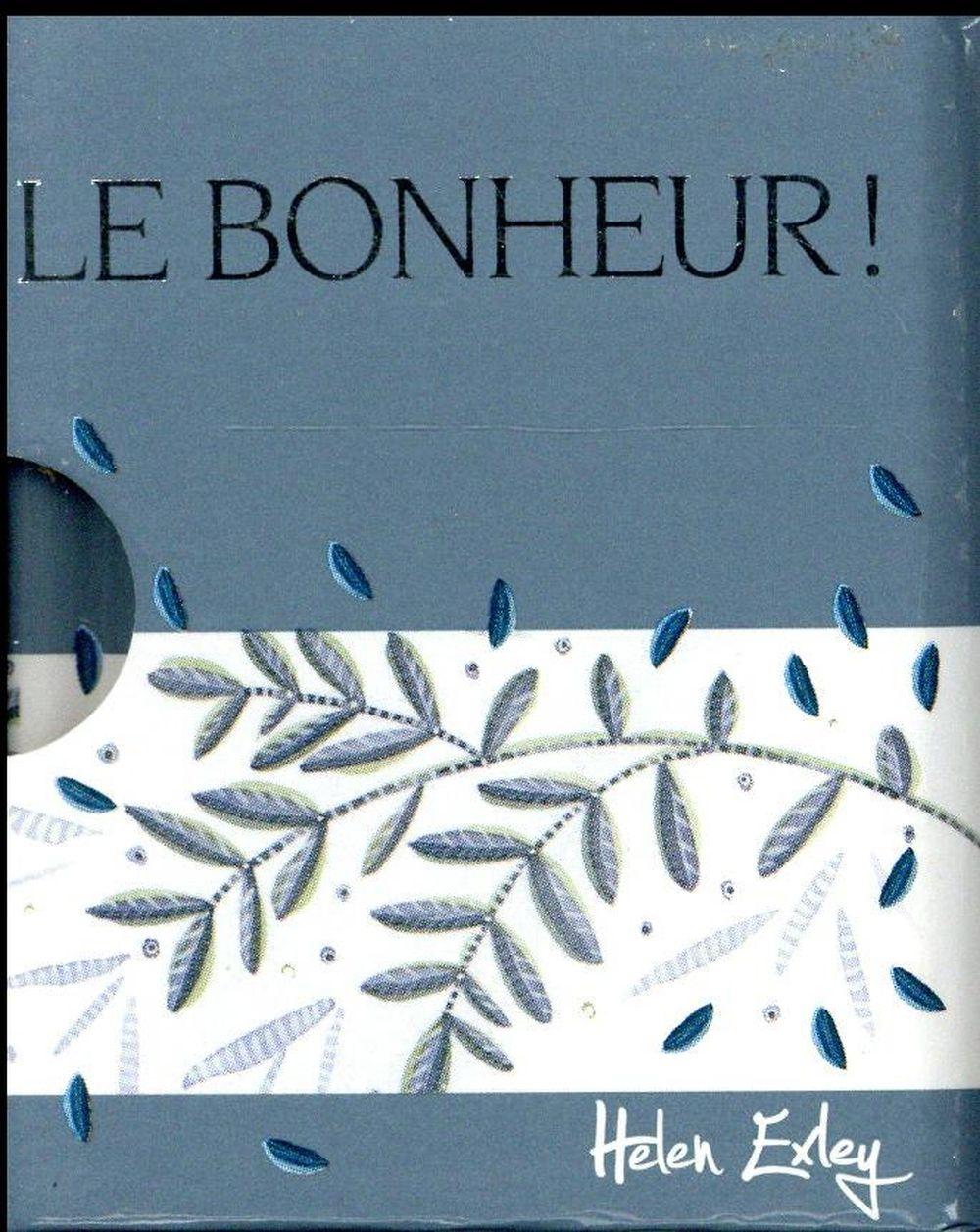 LE BONHEUR !