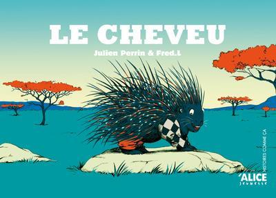 LE CHEVEU PERRIN/LEVY ALICE