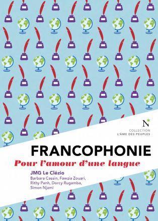 FRANCOPHONIE JMG LE CLEZIO NEVICATA