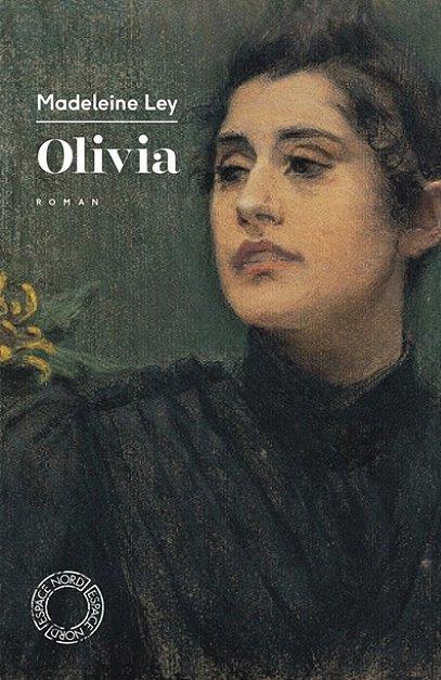 OLIVIA LEY, MADELEINE ESPACE NORD