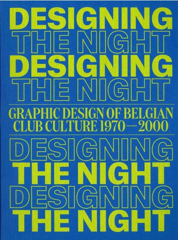 DESIGNING THE NIGHT SERULUS KATARINA EXHIBITIONS