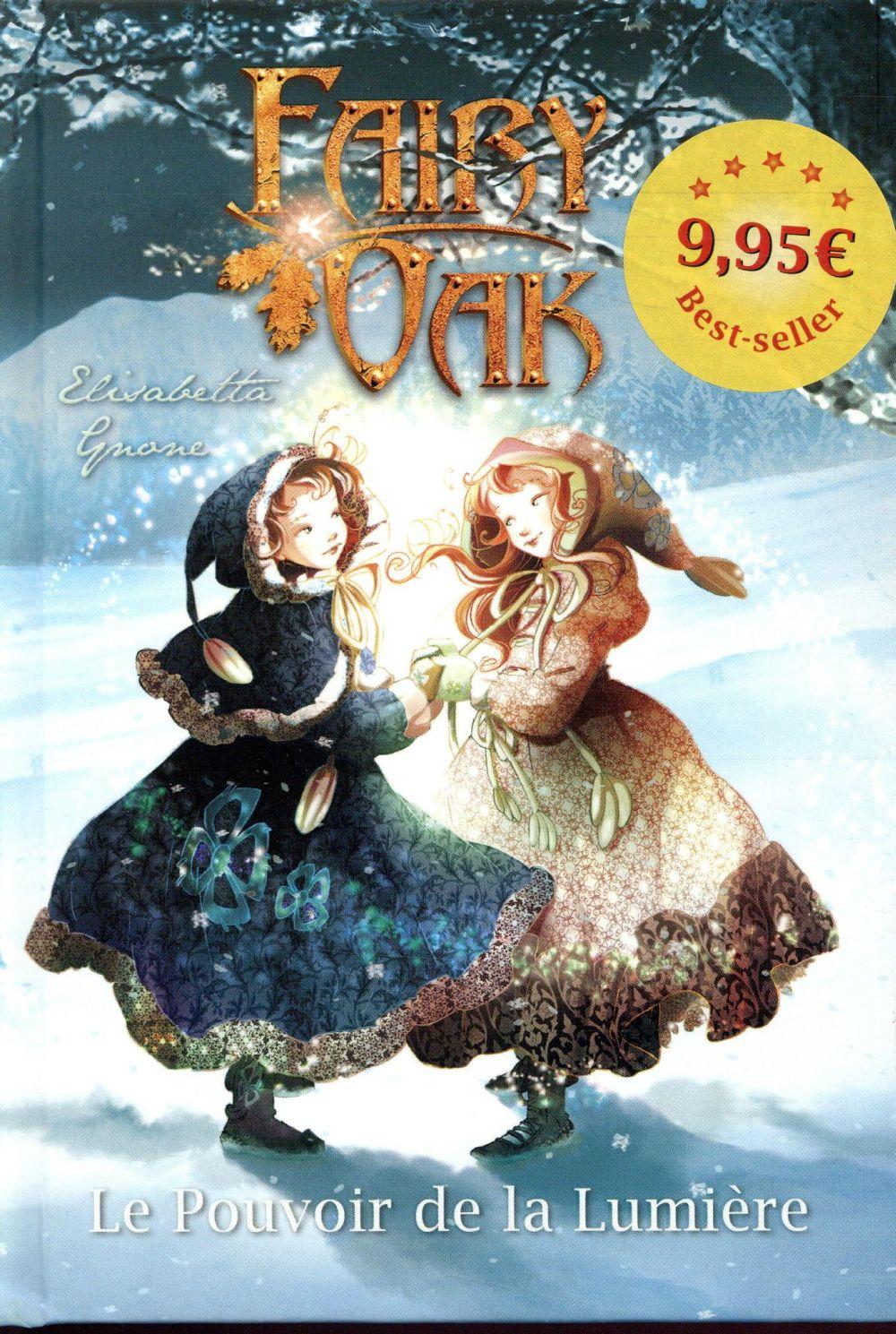 FAIRY OAK T03 - CARTONNE  KENNES EDITIONS