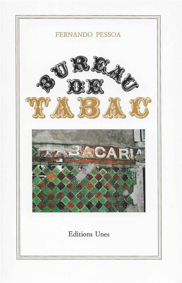 BUREAU DE TABAC