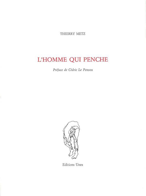 L' HOMME QUI PENCHE