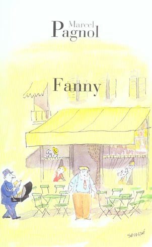 FANNY PAGNOL-M DE FALLOIS