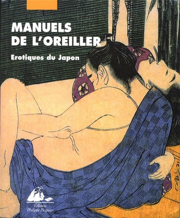 MANUELS DE L'OREILLER COLLECTIF PICQUIER