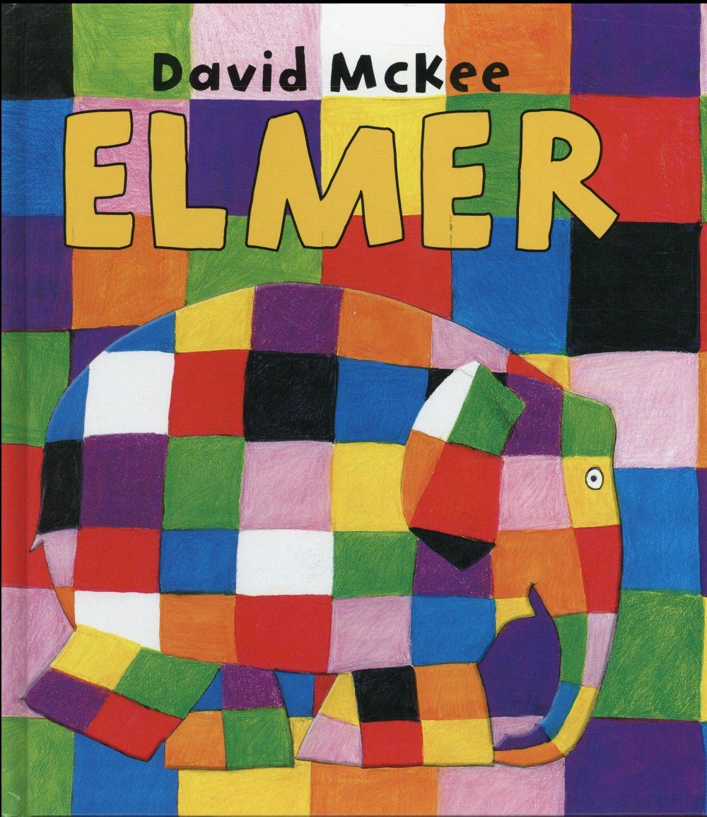 ELMER MCKEE DAVID KALEIDOSC