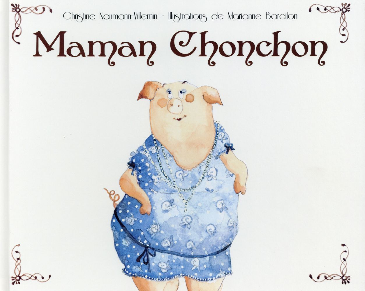MAMAN CHONCHON