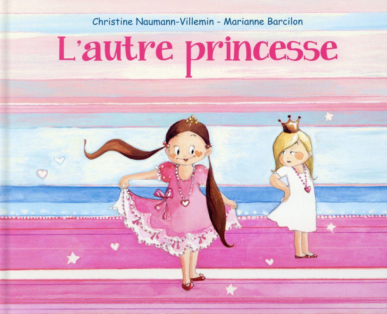 L-AUTRE PRINCESSE BARCILON MARIANNE / KALEIDOSC