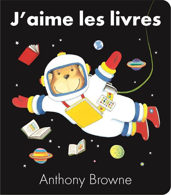 J-AIME LES LIVRES (TOUT CARTON)