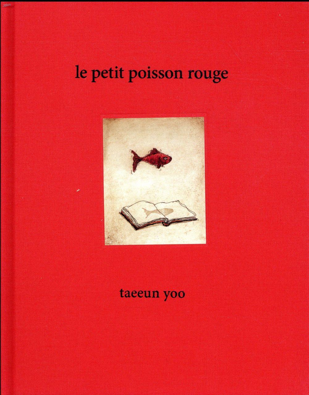 LE PETIT POISSON ROUGE YOO TAEEUN KALEIDOSC