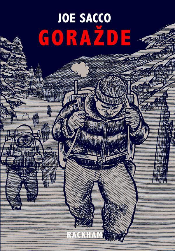 GORAZDE - NED