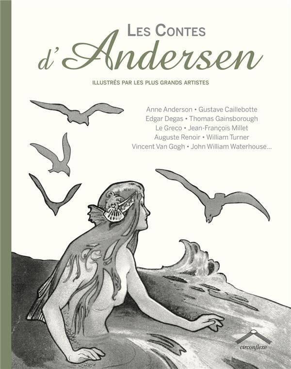 CONTES D-ANDERSEN (LES) ANDERSEN H C. CIRCONFLEXE