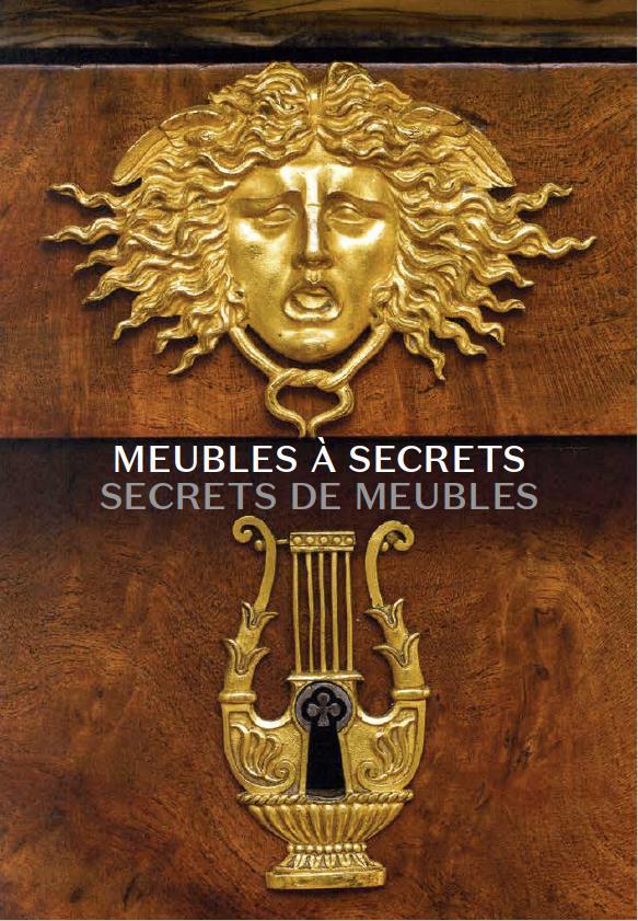 Meubles A Secrets - Secrets De Meubles COLL FATON