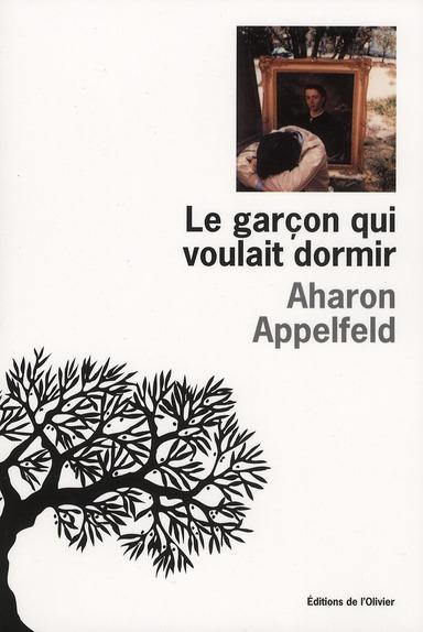 LE GARCON QUI VOULAIT DORMIR