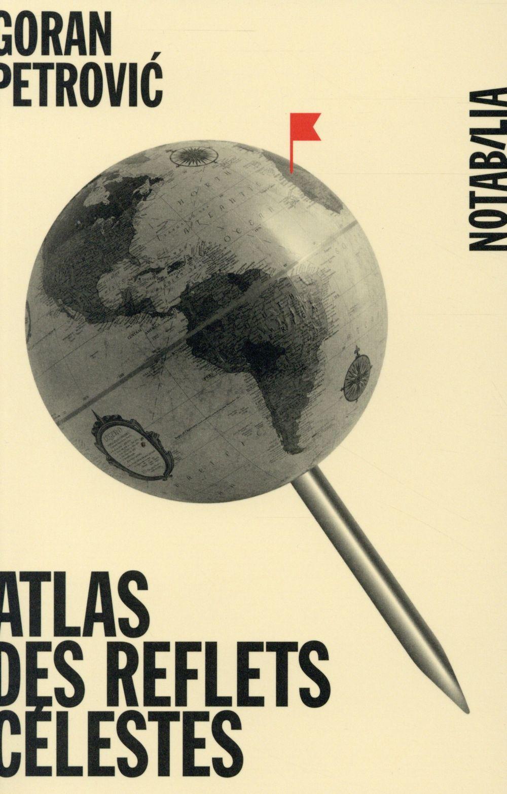 ATLAS DES REFLETS CELESTES