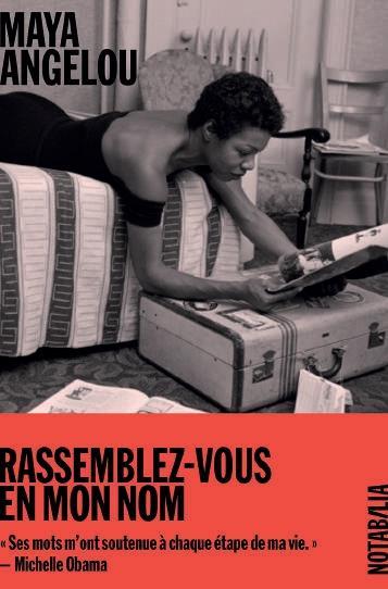 RASSEMBLEZ-VOUS EN MON NOM