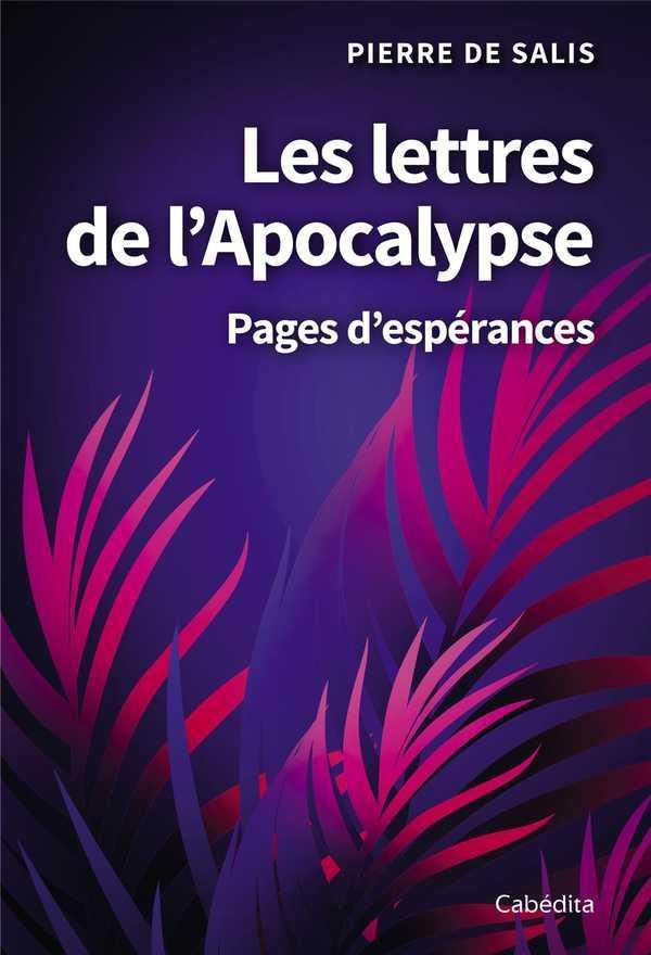LES LETTRES DE L APOCALYPSE