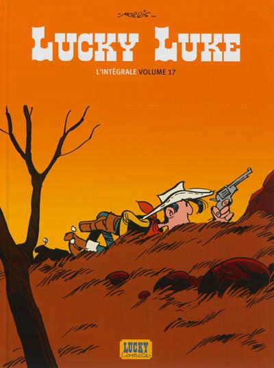 Lucky Luke Sarah Bernhardt La corde du pendu Daisy Town Vol.17 Morris Lucky comics