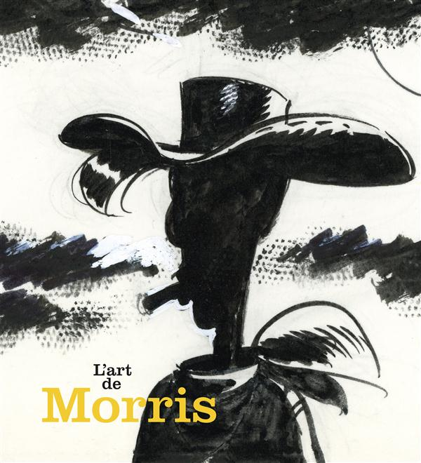 MORRIS - ARTBOOK MORRIS ARTBOOK MORRIS