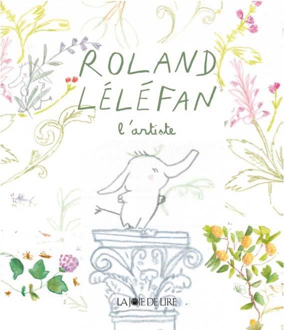 ROLAND L'EFEFAN, L'ARTISTE
