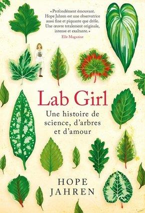 LAB GIRL - UNE HISTOIRE DE SCI
