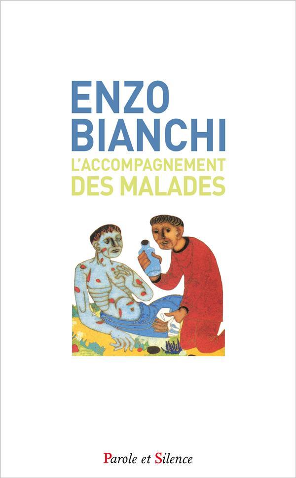 L-ACCOMPAGNEMENT DES MALADES - POCHE