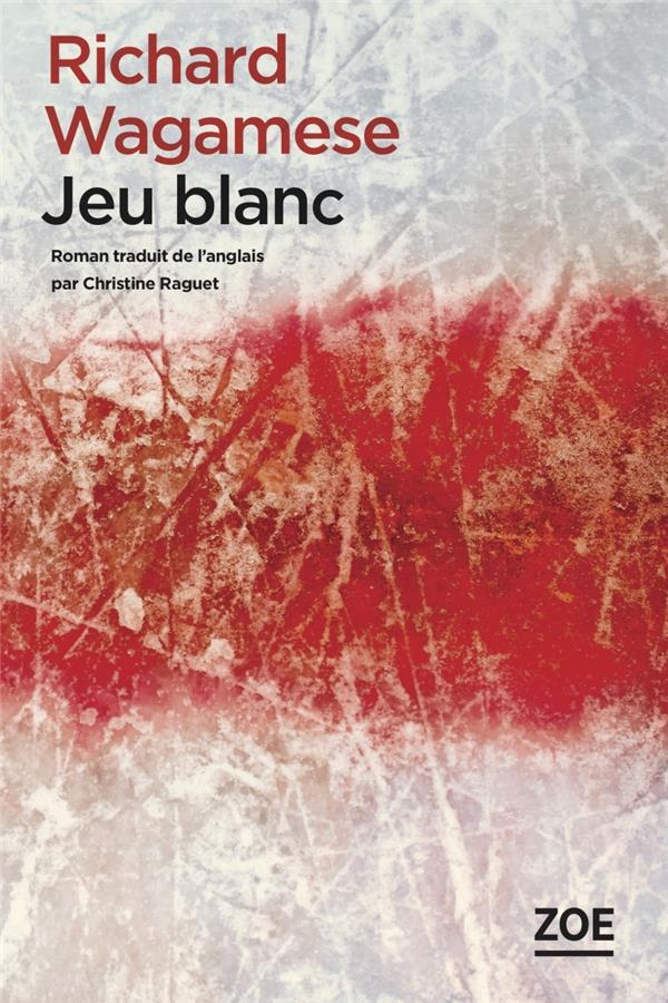 JEU BLANC