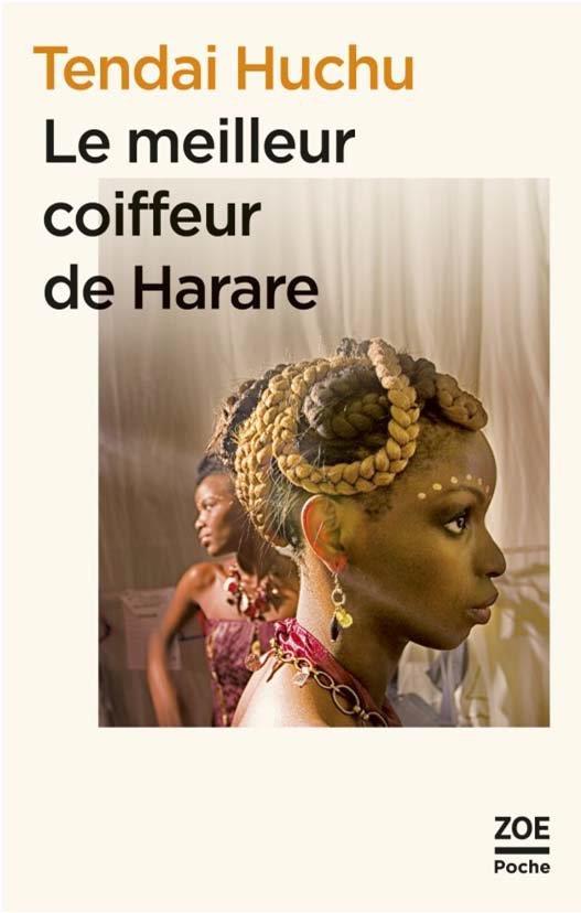 LE MEILLEUR COIFFEUR DE HARARE
